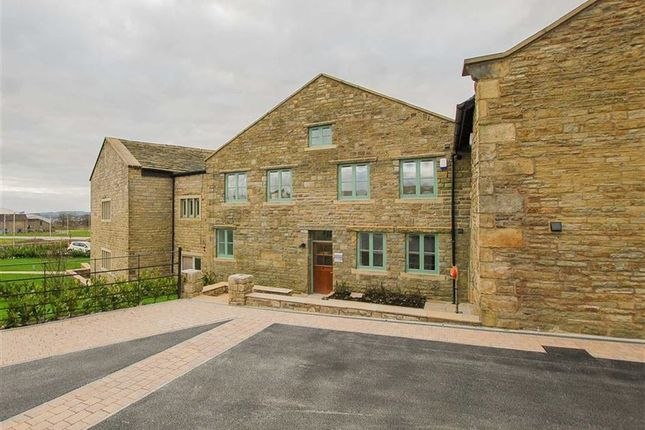 Thumbnail Barn conversion for sale in Birchinley Manor, Milnrow, Rochdale