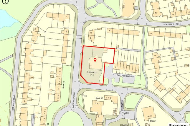 Thumbnail Property for sale in Matson, Gloucester
