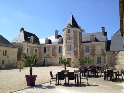 Thumbnail Property for sale in La-Roche-Clermault, Indre-Et-Loire, France