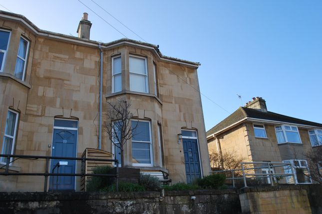 Thumbnail Property to rent in Thornbank Place, Bath