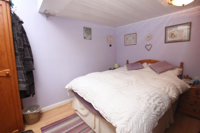 Owners Bedroom of East Street, Weymouth DT4