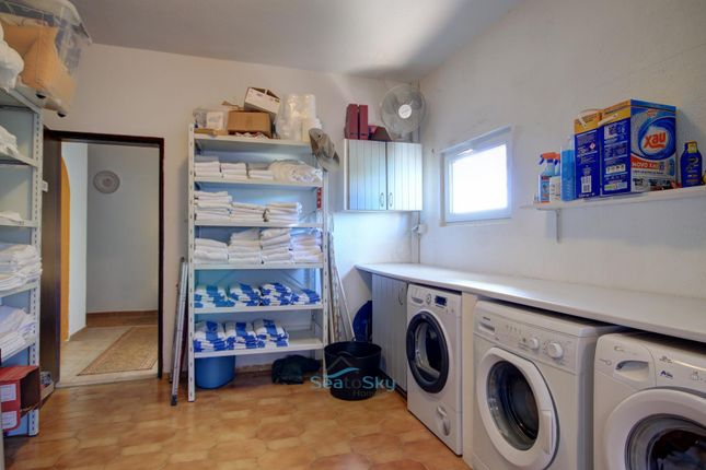 Utility Room With Storage