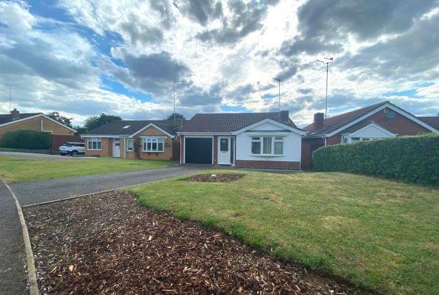 2 bed detached bungalow for sale in Wensleydale, Kingsthorpe, Northampton NN2