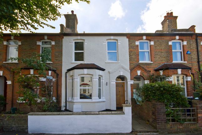 Thumbnail Property for sale in Chesham Terrace, London