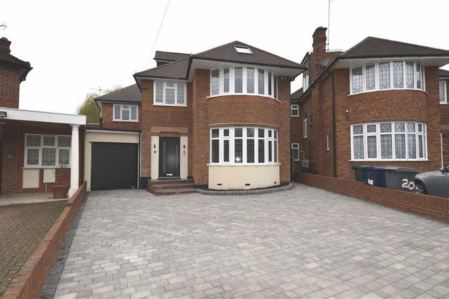 Thumbnail Property for sale in Twineham Green, London