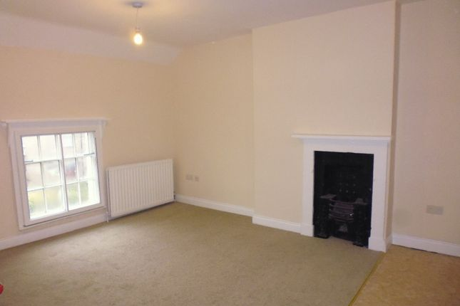 Thumbnail Flat to rent in High Street, Telford, Madeley