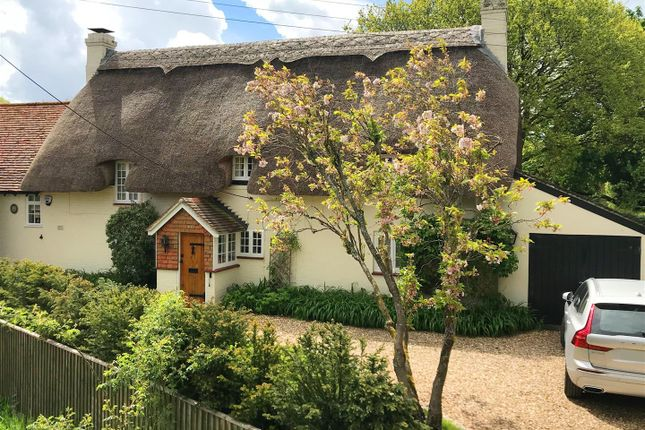 3 bed cottage for sale in Manor Lane, Chieveley, Newbury RG20