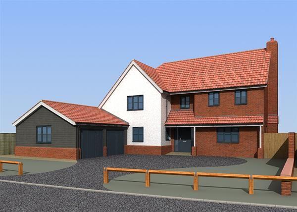 Property For Sale In Belstead Village