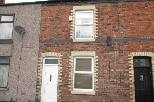 Thumbnail Terraced house to rent in Henrietta Street, Leigh, Manchester, Greater Manchester