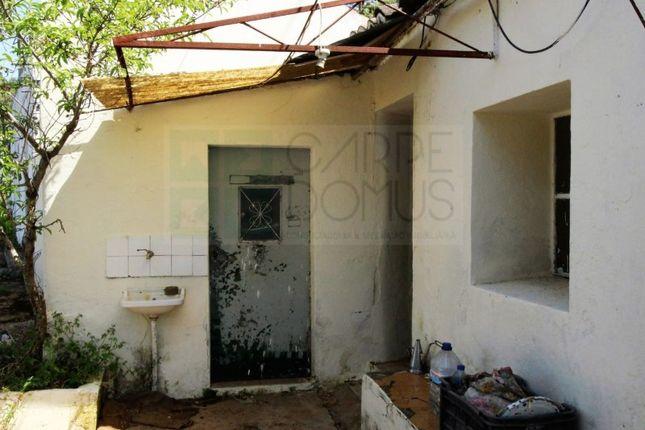 Property for sale in Santa Catarina Da Fonte Do Bispo, 8800, Portugal