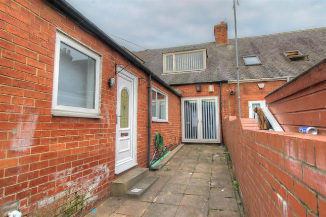 Thumbnail Terraced house for sale in Summerson Street, Hetton Le Hole, Houghton Le Spring