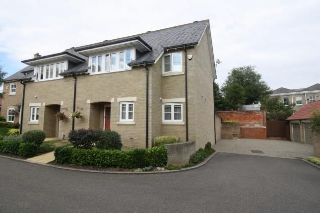 Thumbnail Semi-detached house for sale in Spital Road, Maldon, Essex