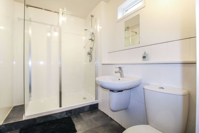 Shower Room of Inchbrae Drive, Aberdeen AB10