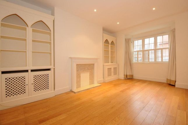 Thumbnail Mews house to rent in Laverton Place, Earl's Court, London