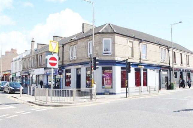 Thumbnail Flat for sale in 11, Motherwell Road, Flat A, Bellshill, Lanarkshire ML41Re