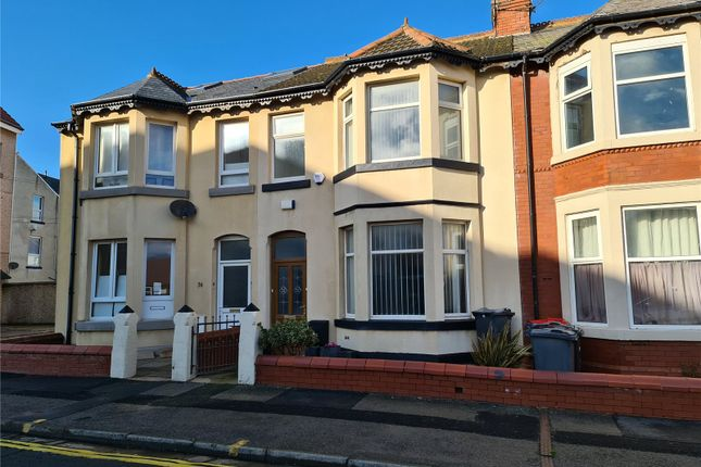 1 bed flat to rent in Coronation Road, Thornton-Cleveleys FY5