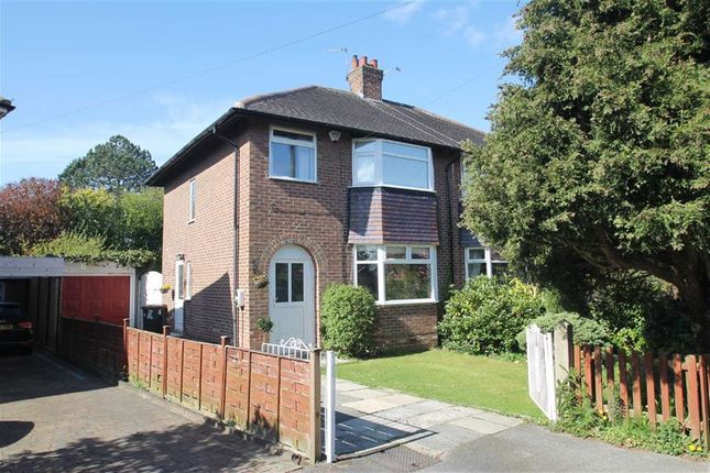 3 bed property for sale in Newland Avenue, Harrogate, North Yorkshire