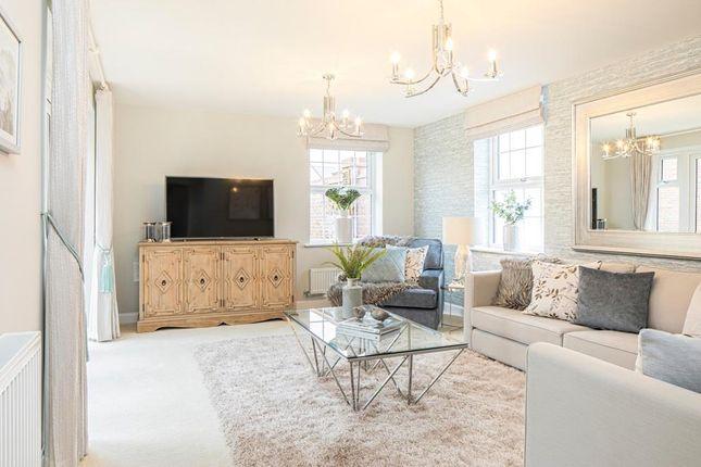The Layton Livingroom
