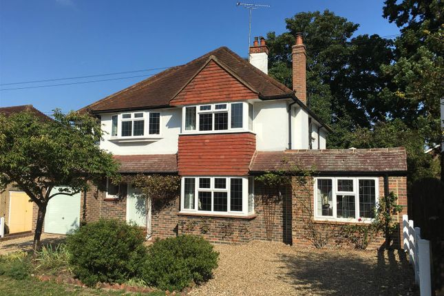 Thumbnail Detached house for sale in Birches Close, Epsom