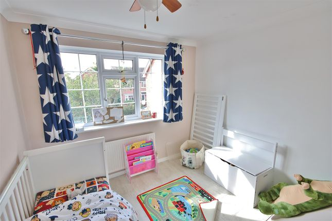 Bedroom Three of Maple Drive, Kirby Cross, Frinton-On-Sea CO13