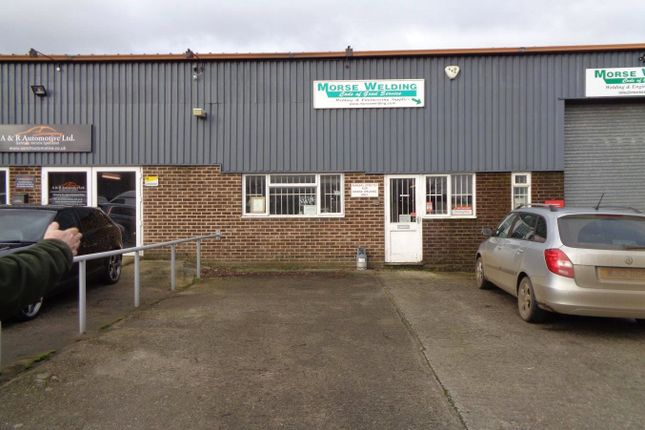 Thumbnail Office to let in Watercombe Lane, Lynx West Trading Estate, Yeovil, Somerset