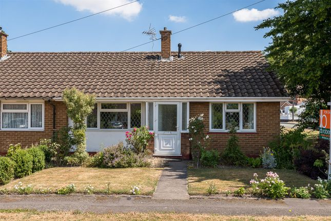 Thumbnail Bungalow for sale in Hilton Road, Featherstone, Wolverhampton