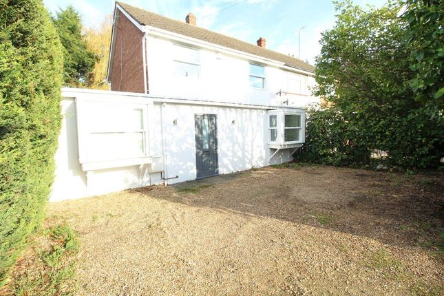 Thumbnail Property to rent in Morello Gardens, Stevenage Road, Hitchin