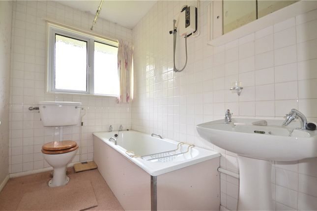 Bathroom of Chapel Road, Rowledge, Farnham GU10