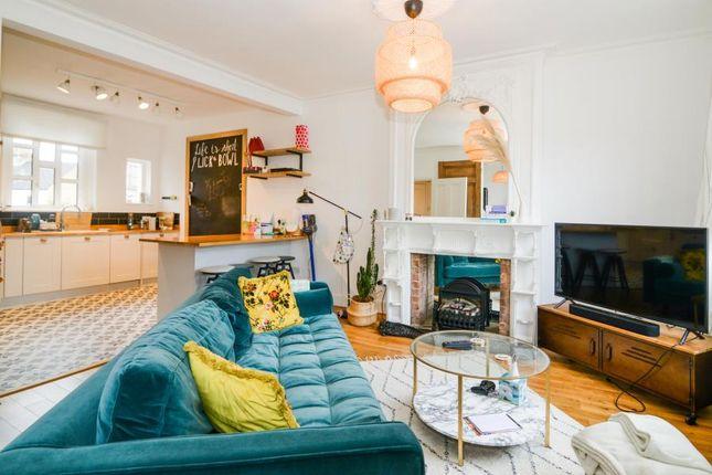 Thumbnail Flat to rent in Sheen Lane, East Sheen