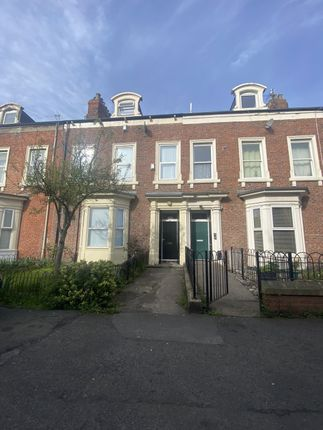 Thumbnail Terraced house for sale in Argyle Square, Sunderland, Tyne And Wear