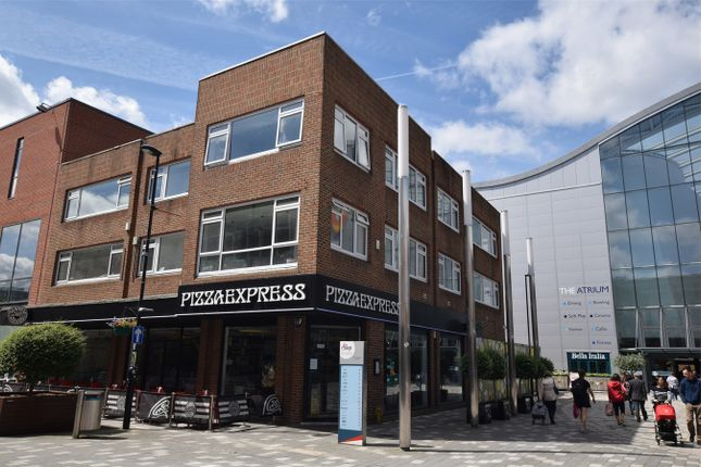 Thumbnail Flat to rent in 52 Park Street, Camberley, Surrey