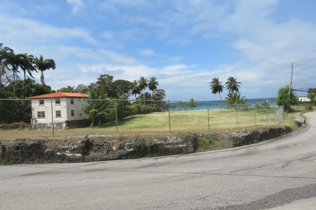 Thumbnail Land for sale in The Garden, Weston, St. James, Barbados