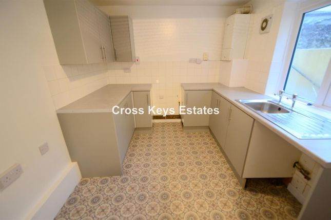Kitchen of Arundel Crescent, Plymouth PL1