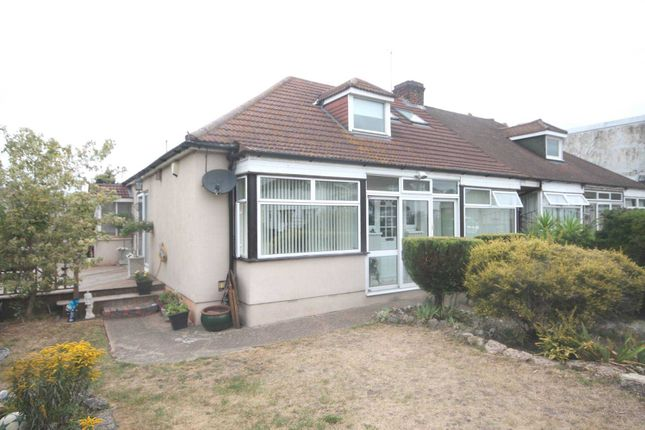 Thumbnail Property for sale in Erith Road, Northumberland Heath, Erith