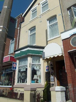 Thumbnail Hotel/guest house for sale in Coronation Street, Blackpool