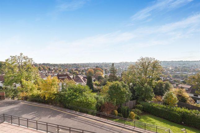 Thumbnail Flat for sale in Westover Gardens, Westbury-On-Trym, Bristol