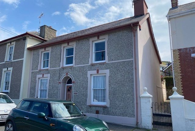 4 bed town house for sale in Princes Avenue, Aberaeron SA46