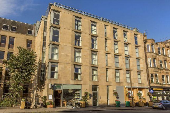 Thumbnail Flat for sale in 120/9 Dundas Street, New Town, Edinburgh