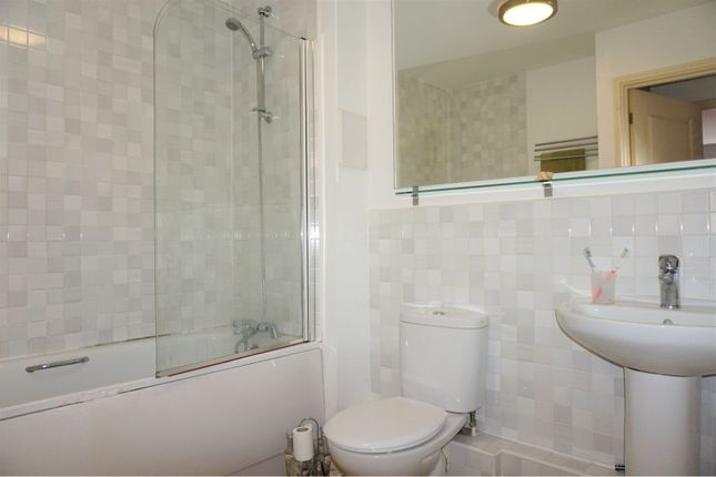 Bathroom of Back Lane, Canterbury CT1