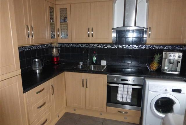 Thumbnail Terraced house to rent in Brook Street, Gornal Wood, Dudley