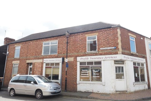 Thumbnail Property for sale in High Street, Irchester, Wellingborough