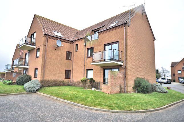 Thumbnail Flat for sale in Kings Lynn Road, Hunstanton