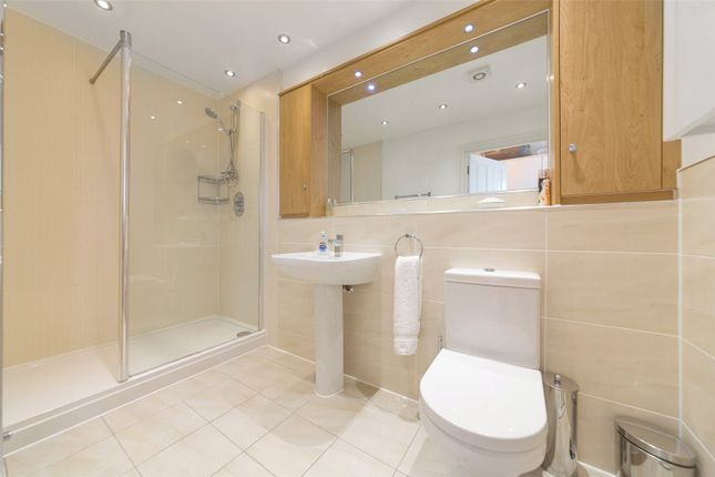 Master En-Suite of The Residence, Chapel Drive, Stone, Kent DA2
