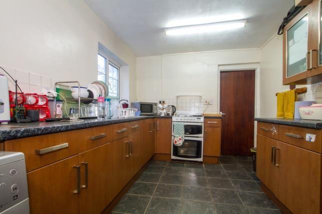 Kitchen Diner of Belle Vue Road, Easton, Bristol BS5