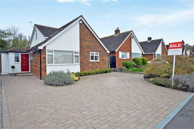 Thumbnail Detached house for sale in The Orchards, Epping