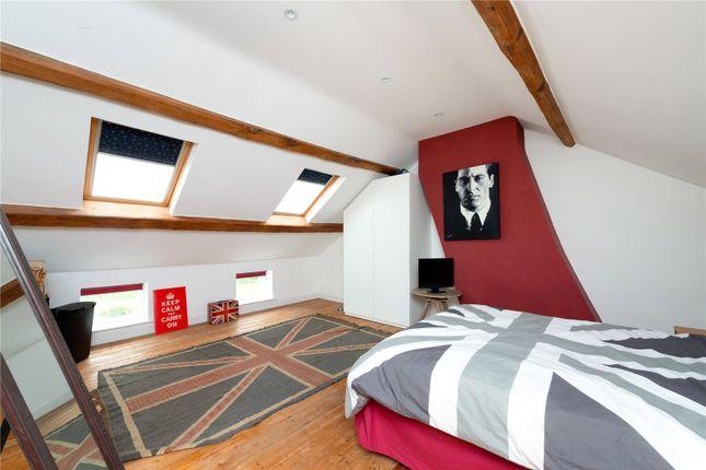 Bedroom Four of Pickmere Lane, Pickmere, Knutsford, Cheshire WA16