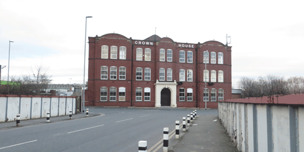 Office to let in Armley Road, Leeds