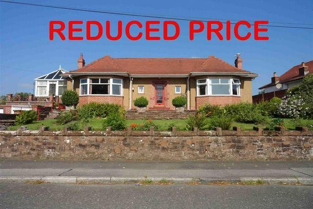 Detached bungalow for sale in Dalbeattie Road, Dumfries