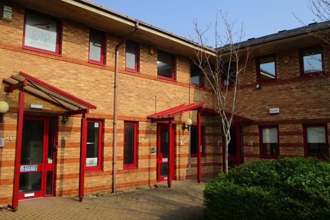 Thumbnail Office to let in Bennett Street, Bridgend Industrial Estate, Bridgend