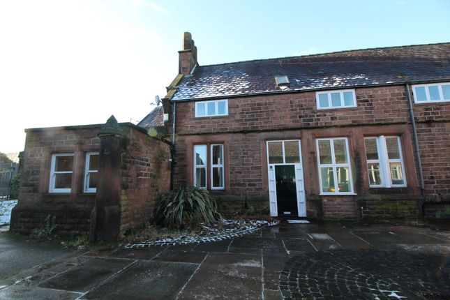 3 bed cottage to rent in The Stables, Woolton L25